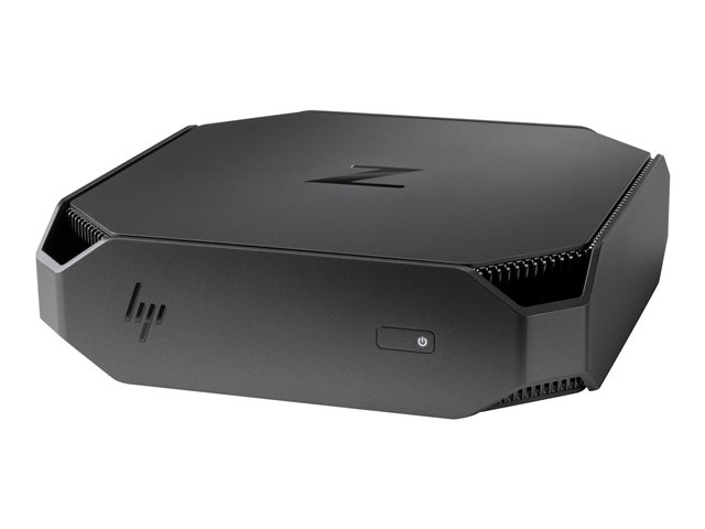 HP Workstation Z2 Mini G4 Entry - mini - Core i7 8700 3 2